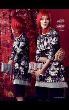 Harper's Bazaar VN Magazine screenshot 14