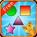 QCat-  Shape Game (Free)