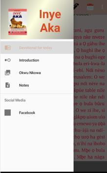Audio Inye Aka screenshot 2