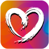 Be naughty - dating app ikon