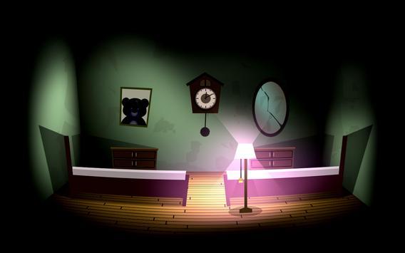 Выжить в Мотеле Медведей - Ужасы Ночи скриншот 9