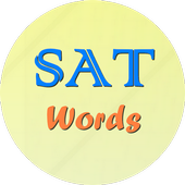 SAT Words Test A to Z icon