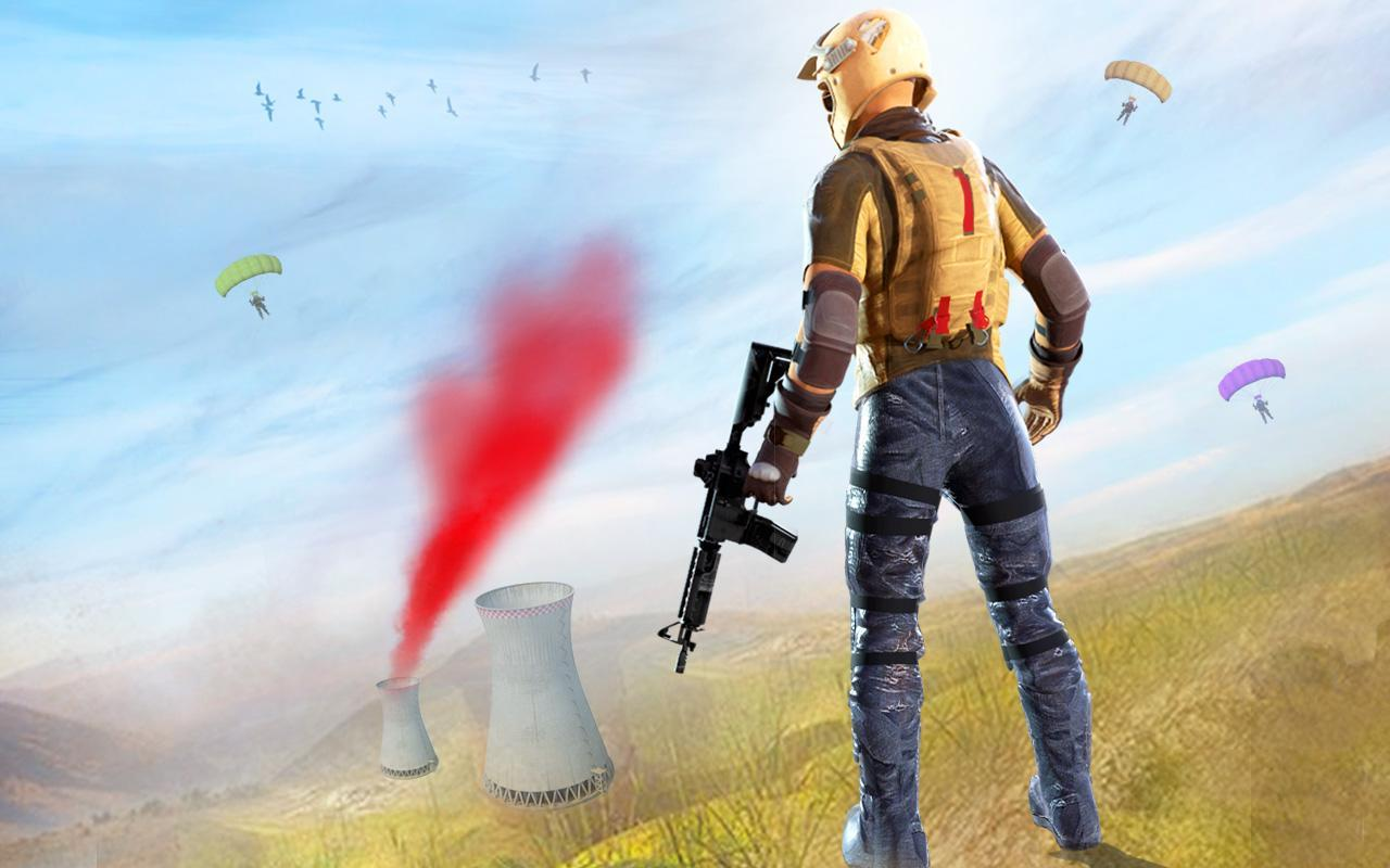 Firing Squad Battle Free Fire 3d Shooter For Android Apk