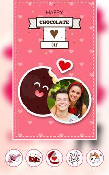 Valentine Day Photo Frames screenshot 5