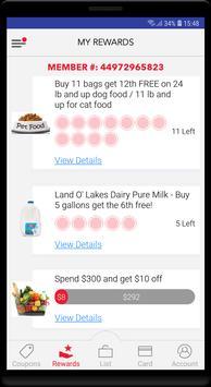 Sunshine Foods تصوير الشاشة 5