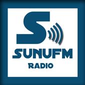 Sunufm Radio icon
