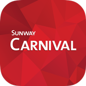 Sunway Carnival icon