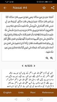 Sunan an Nasai Offline in Urdu, English, Arabic screenshot 4