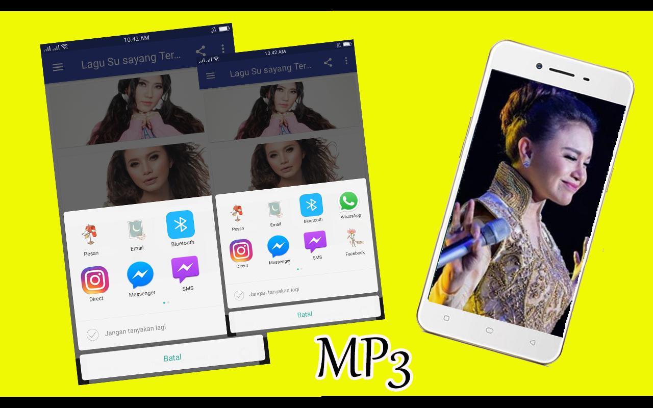 download lagu via vallen karna su sayang mp3 gratis