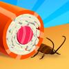 Sushi Roll 3D иконка