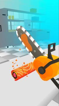 Sushi Roll 3D screenshot 3