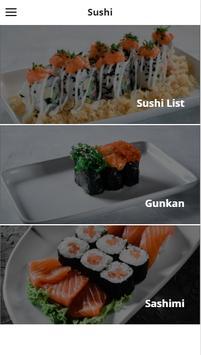 Sushi Tsuki screenshot 2
