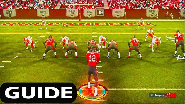 Guide NFL Mobile 21 Poster