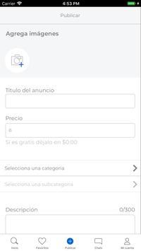 Ofrece screenshot 4