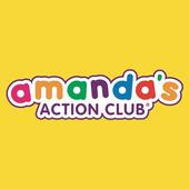 Amanda's Action Club icon