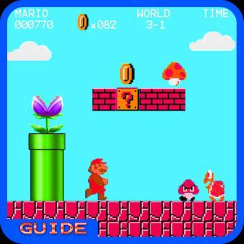 Guide for Super Mario screenshot 1
