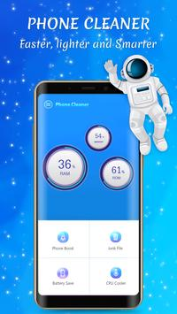 Phone Cleaner-poster