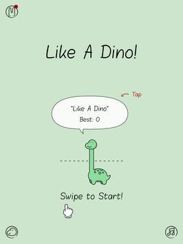 Like A Dino! Screenshot 4
