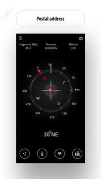 Super Compass screenshot 1
