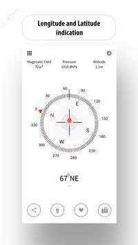 Super Compass screenshot 6