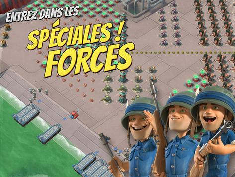 Boom Beach capture d'écran 15