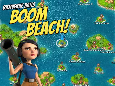 Boom Beach capture d'écran 12