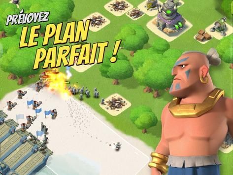 Boom Beach capture d'écran 1