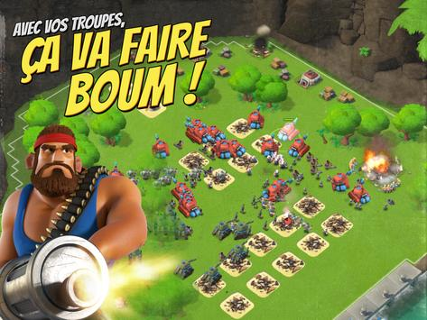 Boom Beach capture d'écran 2