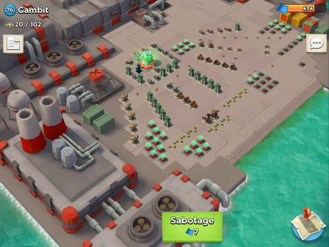 Boom Beach capture d'écran 5