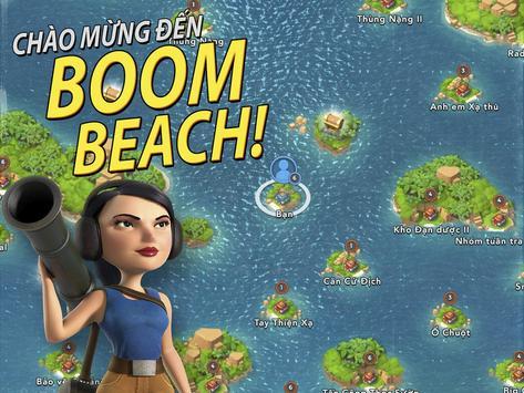 Boom Beach ảnh chụp màn hình 5