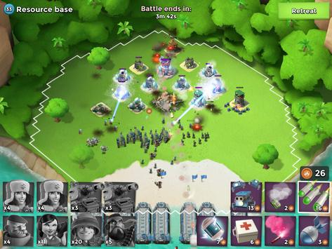 Boom Beach screenshot 20