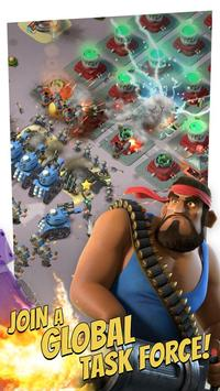 Boom Beach captura de pantalla 5
