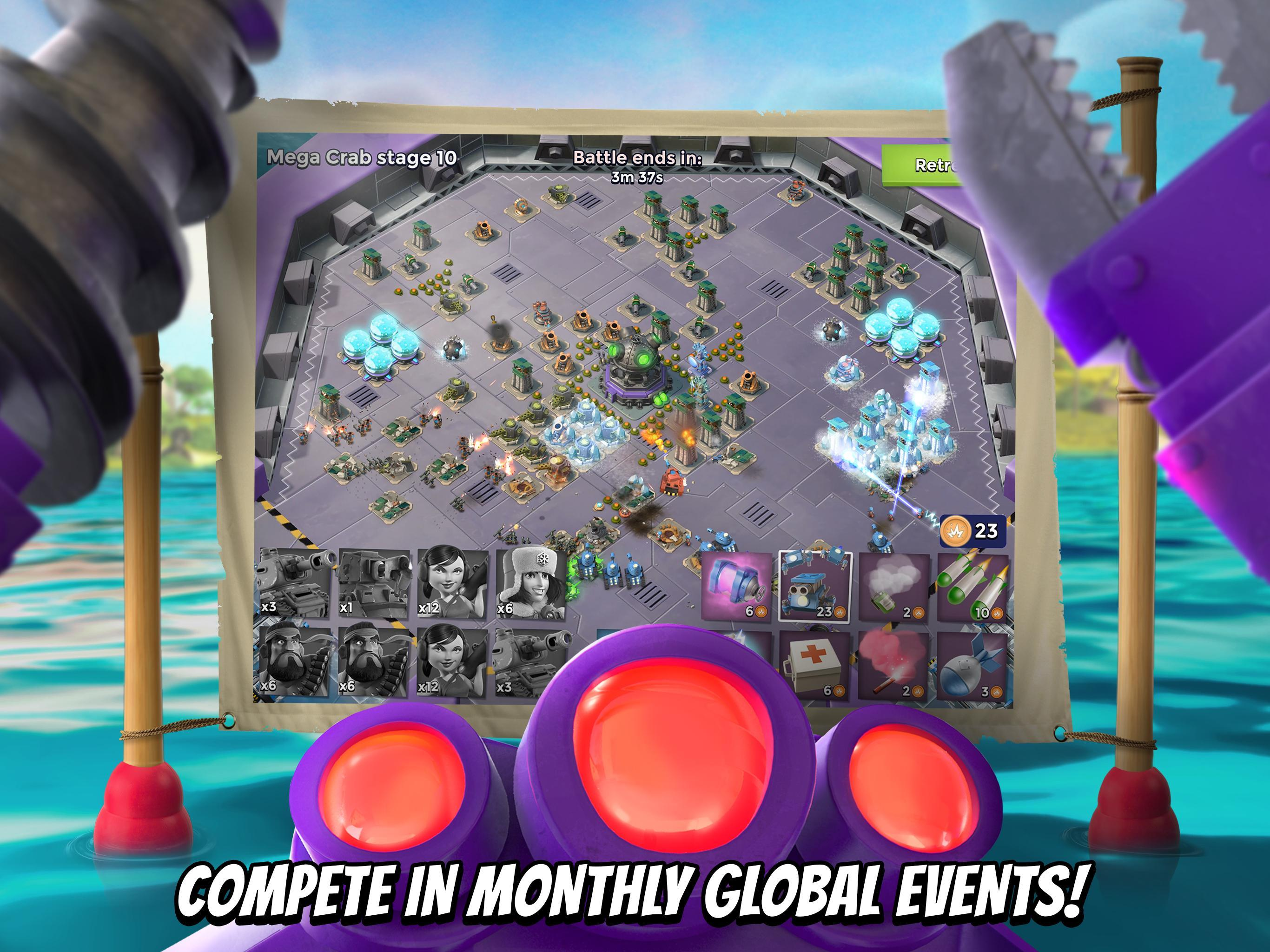 Boom Beach Apk Download Free Strategy Game For Android Apkpure Com