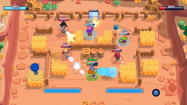 Brawl Stars screenshot 4