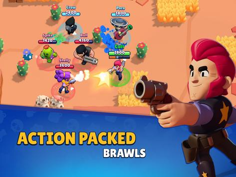 Brawl Stars screenshot 5