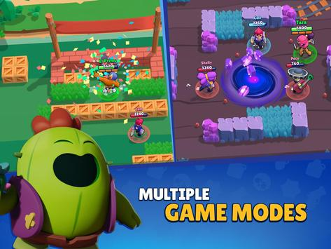 Brawl Stars screenshot 8