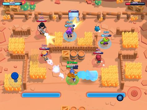 Brawl Stars screenshot 9