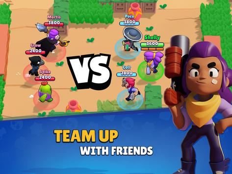 Brawl Stars screenshot 11