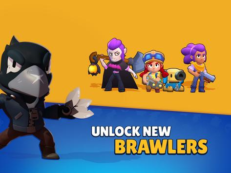Brawl Stars screenshot 12