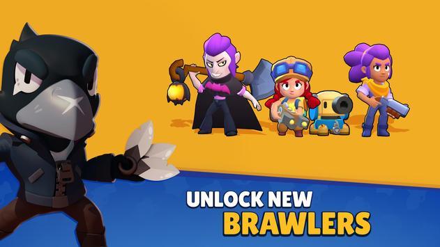 Brawl Stars скриншот 2
