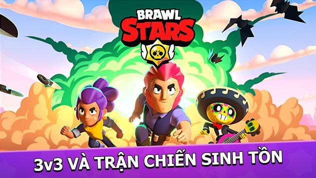 Brawl Stars ảnh chụp màn hình 6