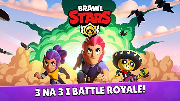 Brawl Stars screenshot 6