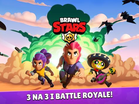 Brawl Stars screenshot 18