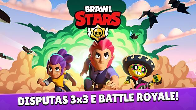 Brawl Stars imagem de tela 6
