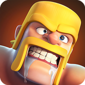 Clash of Clans أيقونة