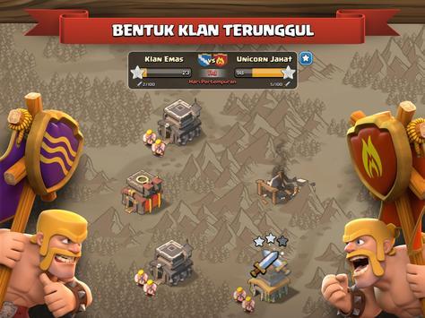 clash of clans games download apk