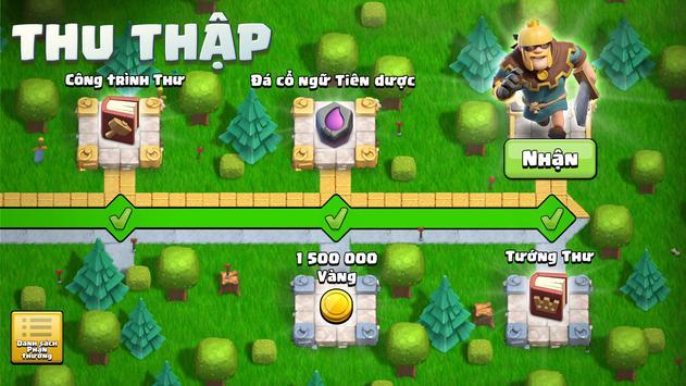 Clash of Clans ảnh chụp màn hình 20