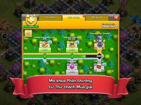 Clash of Clans ảnh chụp màn hình 6