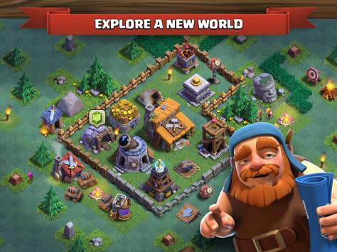 Clash of Clans captura de pantalla 14
