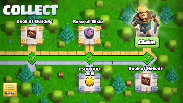 Clash of Clans screenshot 6